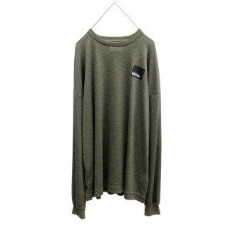 L/S Tシャツ