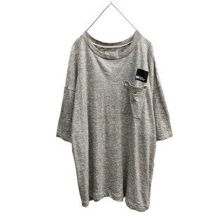 ポケットS/S Tシャツ