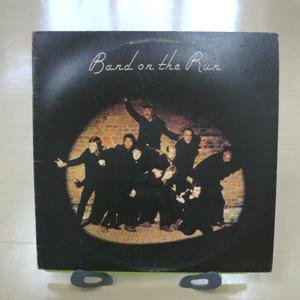 レコード Band on the Run