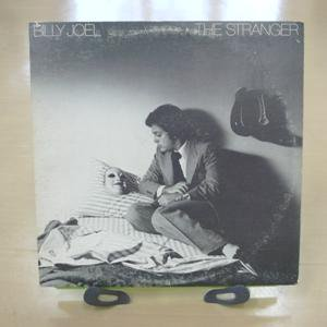 レコード BILLY JOEL 「THE STRANGER」