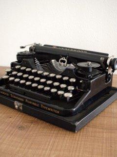 アメリカUNDERWOOD社 タイプライター