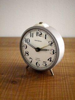 旧ソ連製 目覚まし時計(junk)