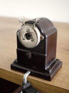 旧東ドイツ製 FTE鉛筆削り