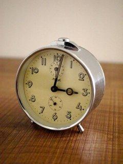 ドイツKIENZLE社 目覚まし時計