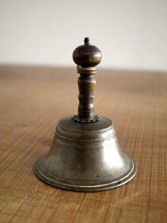 真鍮製 ハンドベル