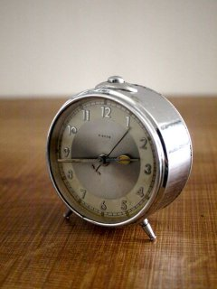 ドイツKIENZLE社 目覚まし時計(junk)