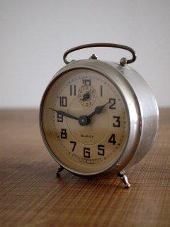 フランスBLANGY社 目覚まし時計