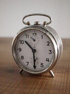 ドイツJUNGHANS社 目覚まし時計