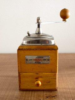 アンティークコーヒーミル
