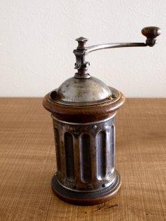 アンティークコーヒーミル プジョー G2
