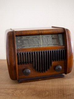 ハンガリー真空管ラジオ Orion 222