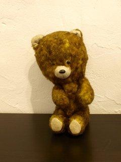 ヴィンテージ ベア(クマの人形)