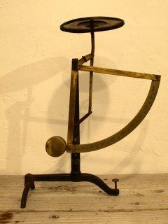 ヴィンテージ レタースケール (H=32cm)