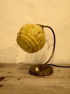 ヴィンテージ テーブルランプ