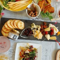 黒にんにく チーズ おつまみ 画像1