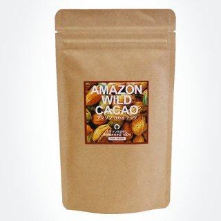 アマゾン ワイルドカカオ