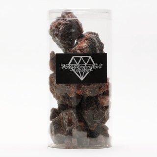 【天然岩塩バスソルト】ブラックダイヤソルト600gパック(約20回分))