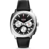 正規品 FOSSIL フォッシル HAYWOOD  ヘイウッド 腕時計 メンズ  CH2984  ブラックレザー クォーツ クロノグラフ 商品画像