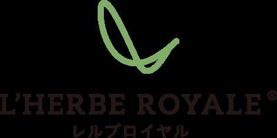 L'HERBE ROYALE 【レルブロイヤル】