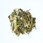 シモン葉茶