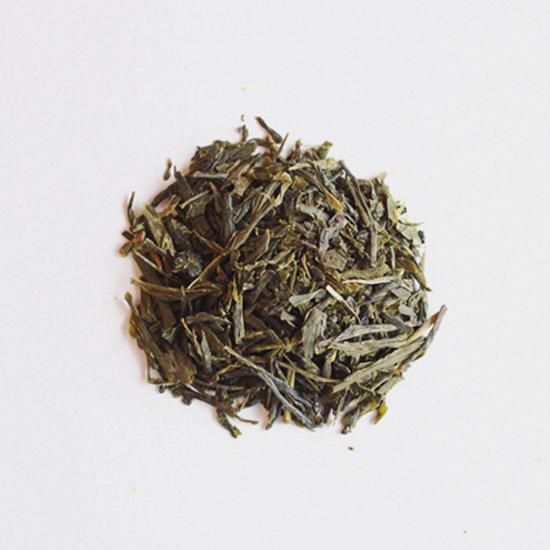 煎茶・ちゃぼぼ園