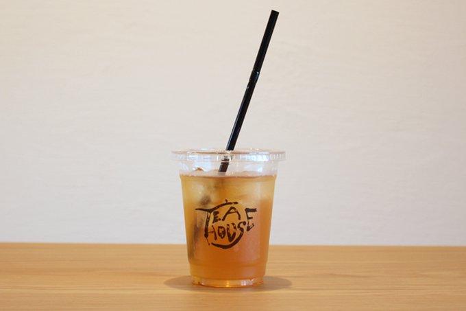 黒豆茶 COLD