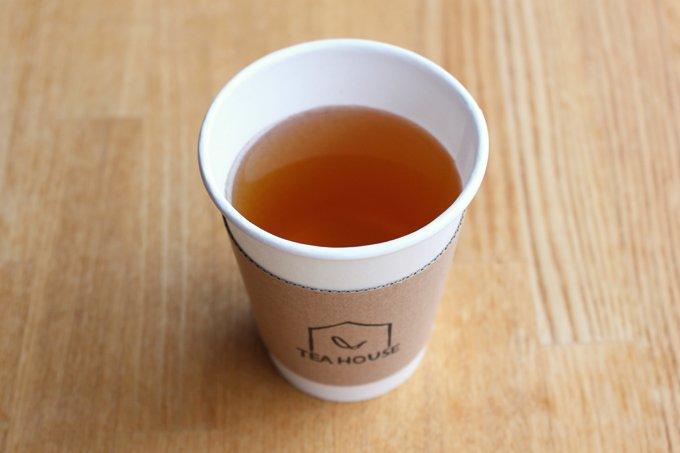 10種ブレンド薬草茶 HOT