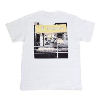 10匣 / R・煙草屋 Tシャツ