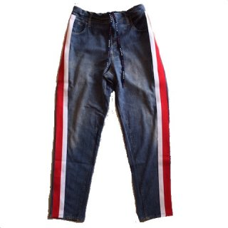 Vote Make New Clothes / 3D DENIM W/LINE