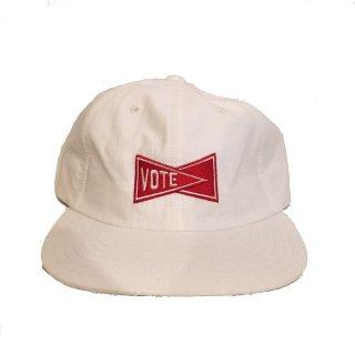 Vote Make New Clothes / VOTE RIPSTOP CAP
