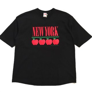 Vote Make New Clothes / APPLE NEW YORK SOUVENIR77 TEE