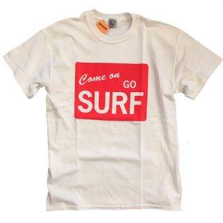 Gorilla Tacos / GO SURF TEE