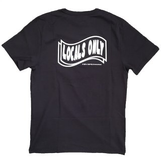 TSPTR / LOCALS ONLY TEE