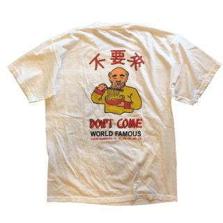 DON'T COME / DON'T COME OG TEE