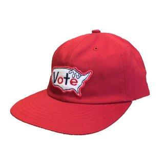 Vote Make New Clothes / VOTE USA SATIN CAP