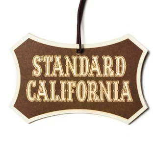 Standard California / SD Air Freshener