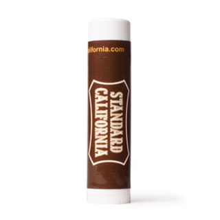 Standard California / SD Organic Lip Balm