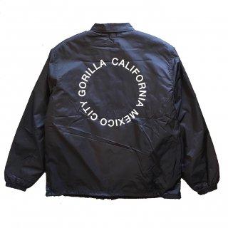 Gorilla Tacos / CIRCLE Coaches Jacket