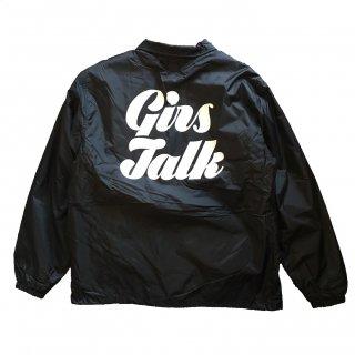 Gorilla Tacos / GIRLS Coaches Jacket