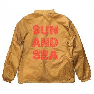 SUN AND SEA /
