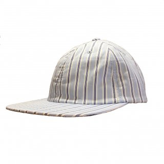 <img class='new_mark_img1' src='https://img.shop-pro.jp/img/new/icons20.gif' style='border:none;display:inline;margin:0px;padding:0px;width:auto;' />Vote Make New Clothes / QUILTED STRIPE CAP  6,600円→50% OFF!!