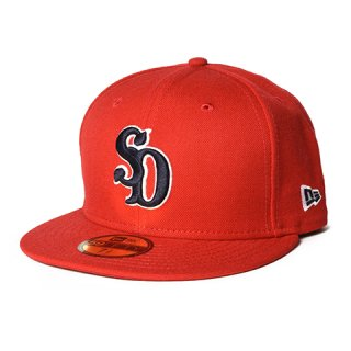 <img class='new_mark_img1' src='https://img.shop-pro.jp/img/new/icons20.gif' style='border:none;display:inline;margin:0px;padding:0px;width:auto;' />Standard California / NEW ERA × SD 59 FIFTY Logo Cap Type 7  8,580円→50% OFF!!