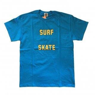 Gorilla Tacos / Surf Skate