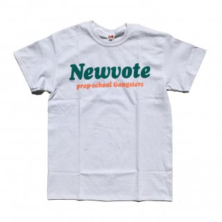 Vote Make New Clothes / Newvote Tee