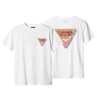Standard California / VANS × SD Triangle Logo T