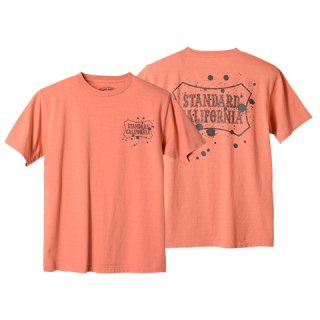 Standard California / SD Splash Shield Logo T