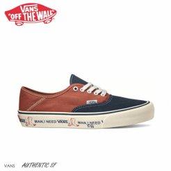 Vans / Authentic SF