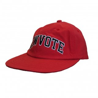 <img class='new_mark_img1' src='https://img.shop-pro.jp/img/new/icons20.gif' style='border:none;display:inline;margin:0px;padding:0px;width:auto;' />Vote Make New Clothes / Newvote Arch Logo Cap  7,700円→50% OFF!!