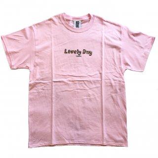 10匣 / Brodie Lovely Day tee