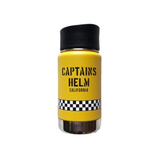 Captains Helm / KLEAN KANTEEN × CAPTAINS HELM #Insulated Wide 350ml